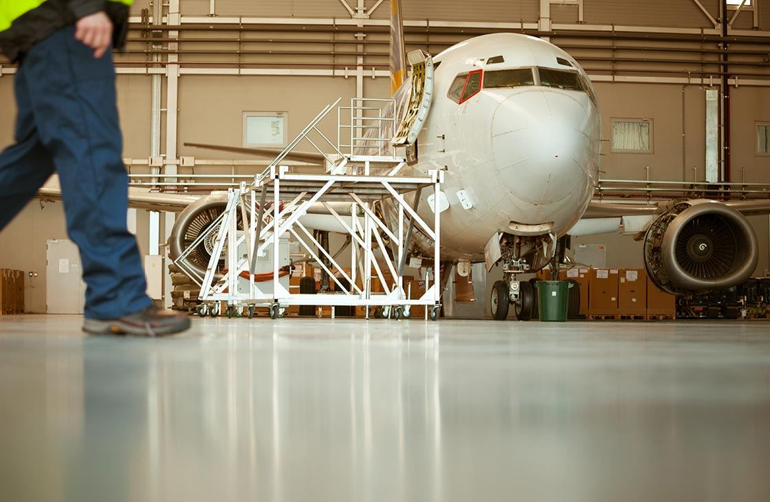 Airline & MRO Technical Services
