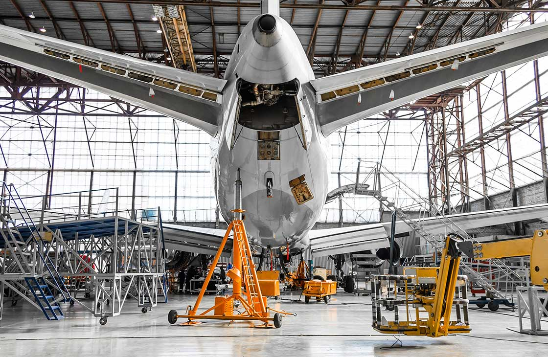 Aircraft Transition & Leasing